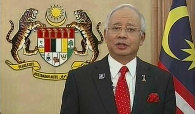 Malezya başbakanına rüşvet suçlaması