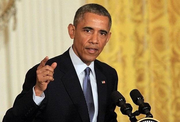 Obama ırkçılık açıklamasında 'zenci' kelimesini kullandı