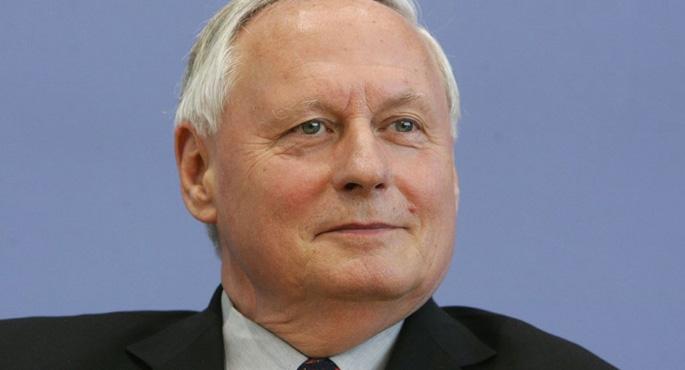 Alman politikacıdan ABD'ye sert eleştiri