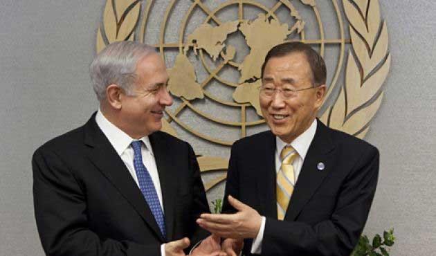 BM'den Netanyahu'ya: Sözlerini yerine getir
