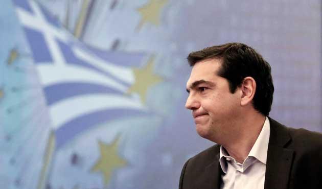 Yunanistan masadan eli boş kalktı, turlara devam