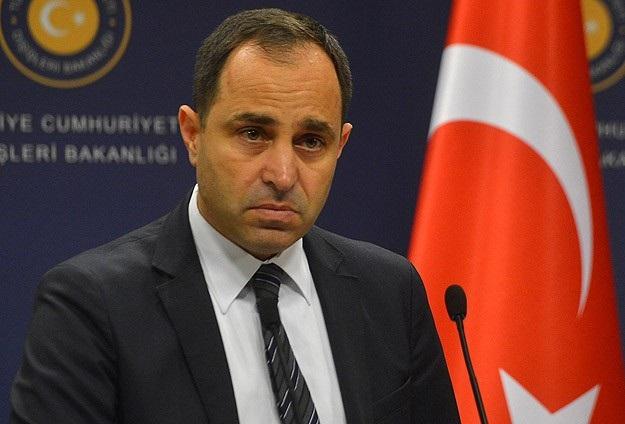 Ankara'dan Irak'a Maliki tepkisi