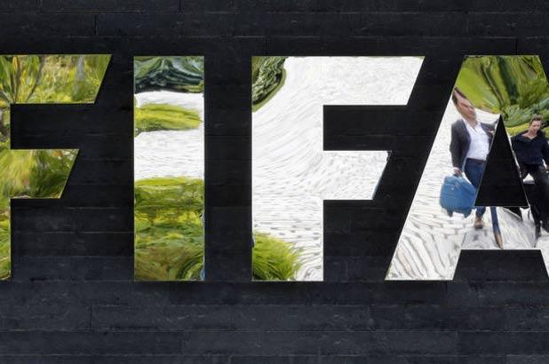 ABD, İsviçre'den 7 FİFA yetkilisinin iadesini istedi