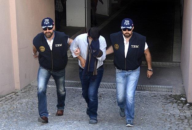 Güneydoğu'da 104 PKK'lı gözaltında