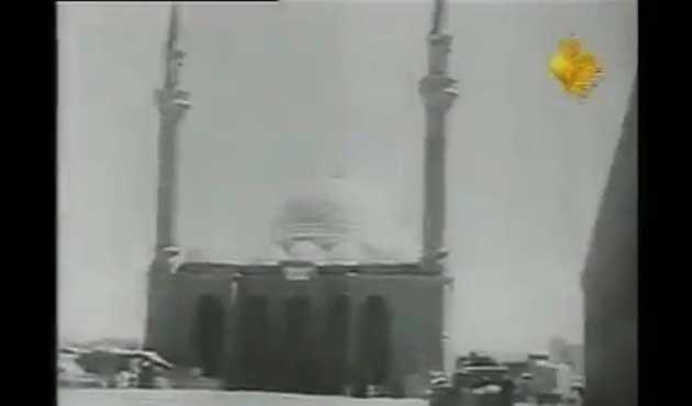 Bir zamanlar Medine-i Münevvere | VİDEO