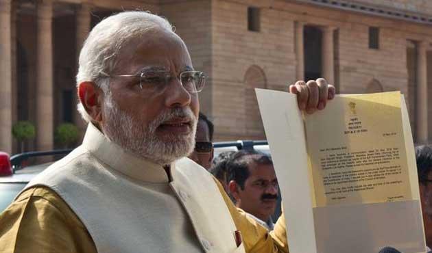Hindistan Başbakanı Modi Özbekistan'da
