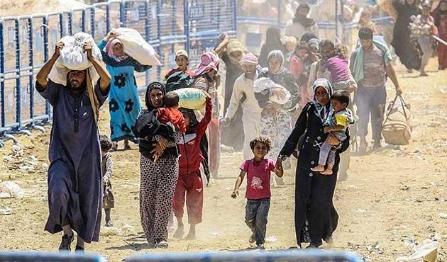Suriye'de savaşan taraflar ve son durum (II)