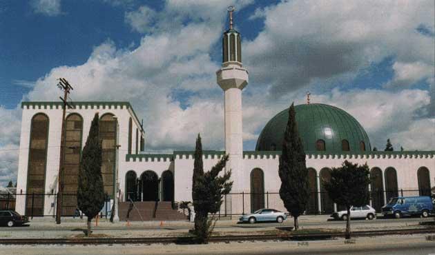 ABD'de camiye saldırı planlayan kişi suçlu bulundu