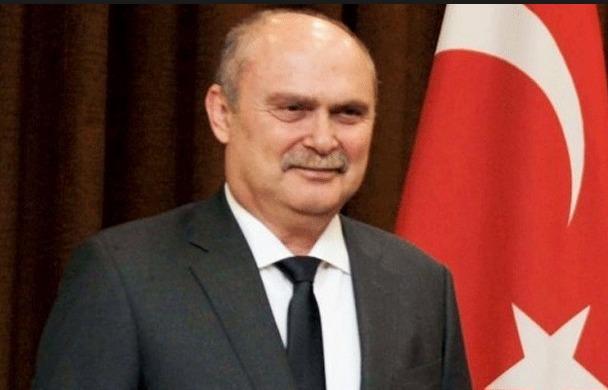 Sinirlioğlu, Barzani ile PKK ve IŞİD'i görüştü