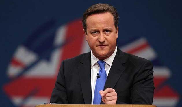 Cameron yeni IŞİD stratejisini açıklayacak