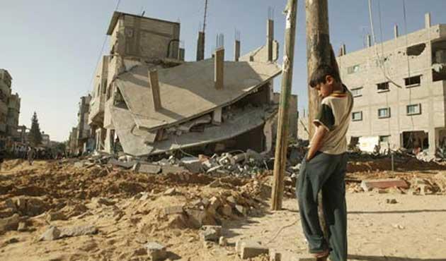 İsrail'den Kudüs'te yeni yıkım kararı
