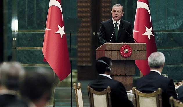 Erdoğan: Uygurlara baskı haberleri istismar amaçlı