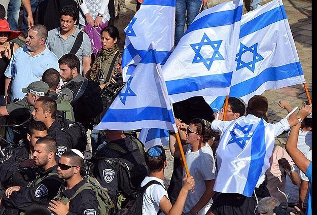 İsrail artık Yahudilerin ulusal devleti
