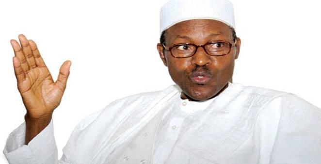 Nijerya Devlet Başkanı Buhari'den ulusal güvenlik çağrısı