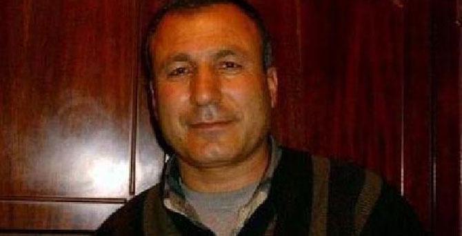 PKK'nın Suriye temsilcisi Öcalan'ın yanında
