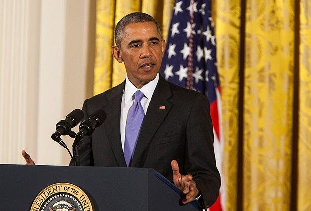 Obama: Daha güvenli bir dünya için tarihi fırsat elde ettik