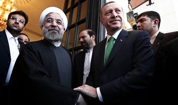 Ruhani'den Erdoğan'a: Kazan-kazan yapalım