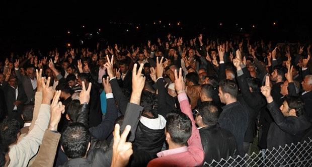 Yargı YPG'yi 'terör örgütü' saydı