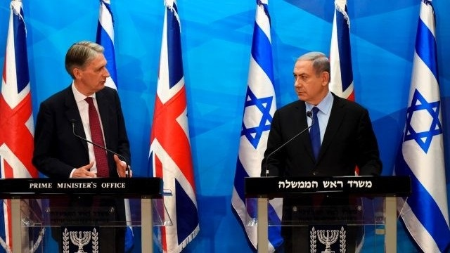İsrail ve Suudi Arabistan ikna olmadı