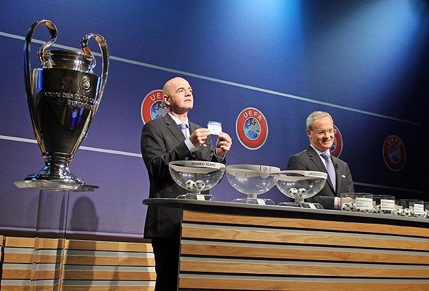 Fenerbahçe'nin 'Devler Ligi'ndeki rakibi belli oldu