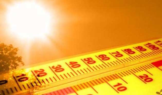 Meteoroloji'den 3 il için 'sıcak' uyarısı