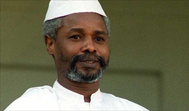 Çad'ın devrik lideri Habre yargılanıyor