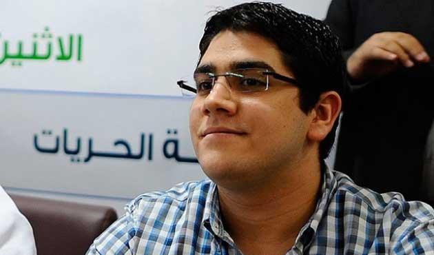 Mursi'nin oğlu tahliye edildi