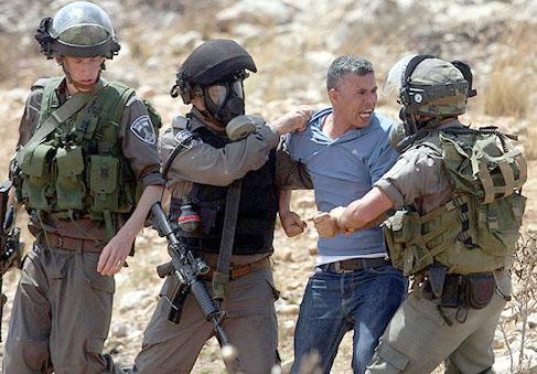 İsrail, gözaltıların yeni gerekçesini buldu