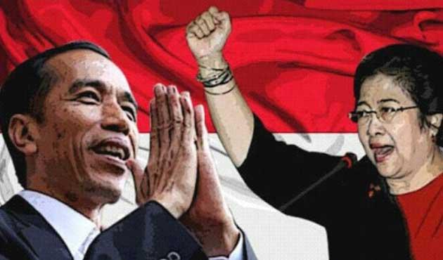 Endonezya Başkanı Jokowi'nin merkez güçlerle sınavı