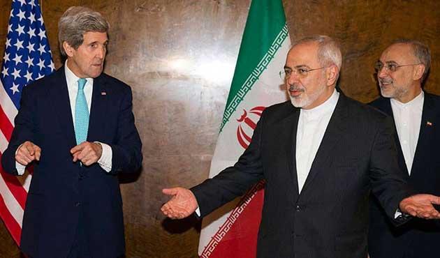 ABD, nükleer görüşmelerde ek anlaşmaları doğruladı