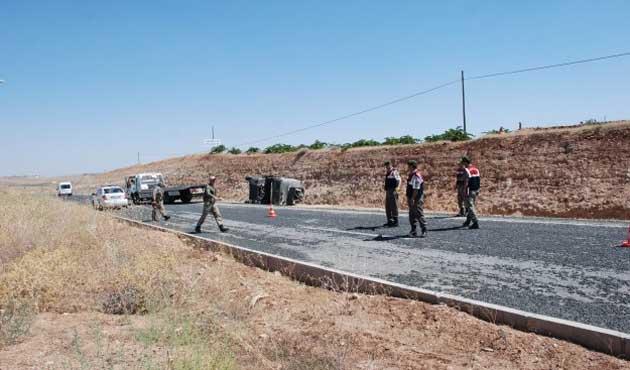 Diyarbakır'da iki asker can verdi