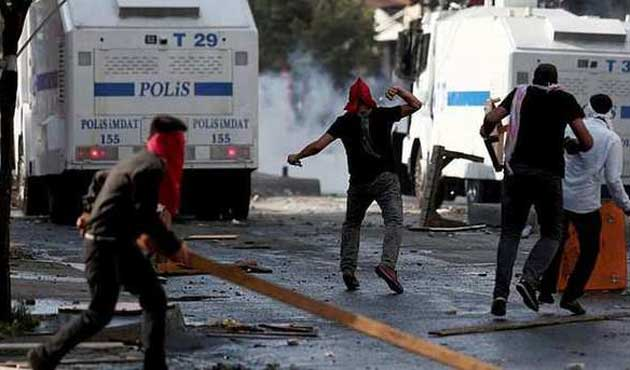 Gazi Mahallesi'ndeki 'cenaze krizi' çözüldü