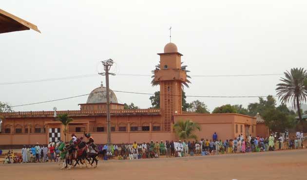 Kamerun'da cami ve medreseler kapatılıyor