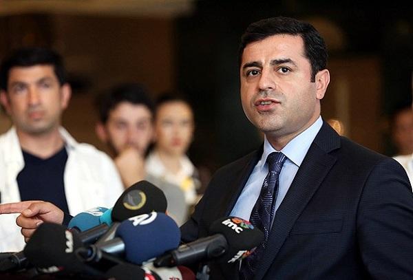 HDP artık büyük mitingler yapmayacak