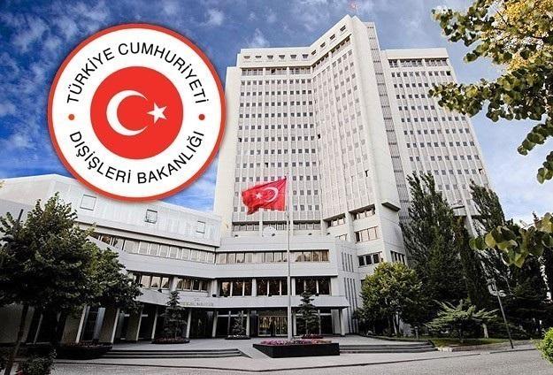 Ankara, AİHM kararından memnun