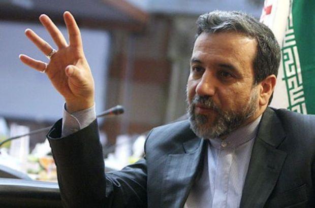 İran'dan denetçilere izin yok