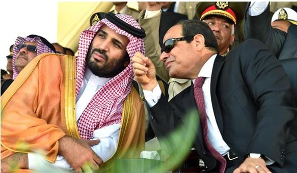 Suudi Arabistan ve Mısır ortak Arap ordusu kuracak