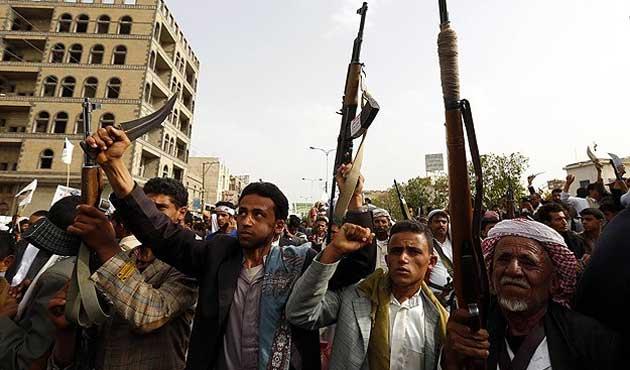 Yemen'de Husiler barışa yeşil ışık yaktı