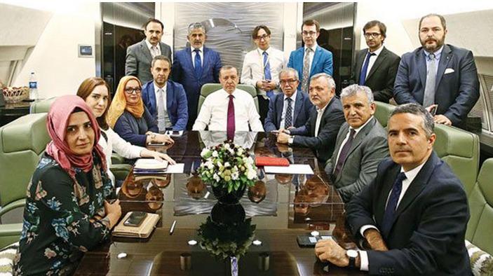 Erdoğan: Söz vermişlerdi, silahları bırakacaklardı