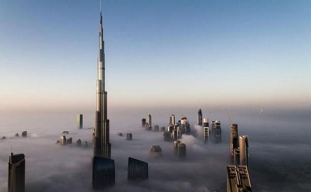 Dubai'de ekonomik durum kötüye gidiyor