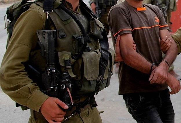 İsrail 15 yaşındaki Filistinliyi gözaltına aldı
