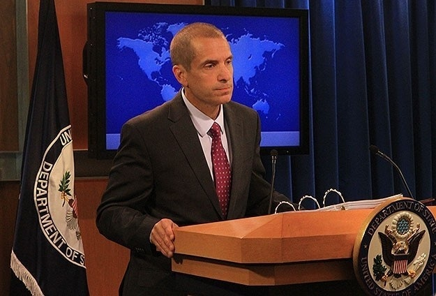 ABD: İran'a rüşvet vermedik