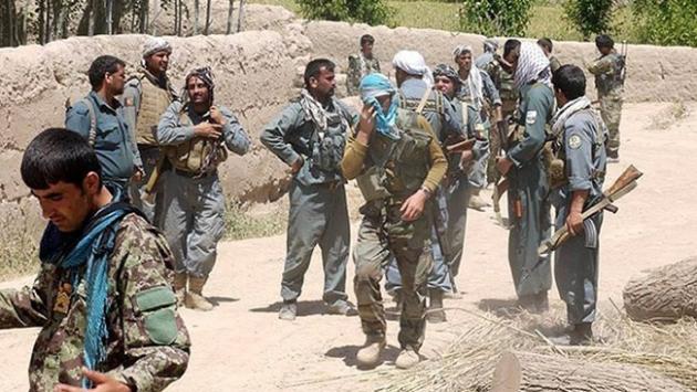 Afganistan'da çatışma: 11 ölü