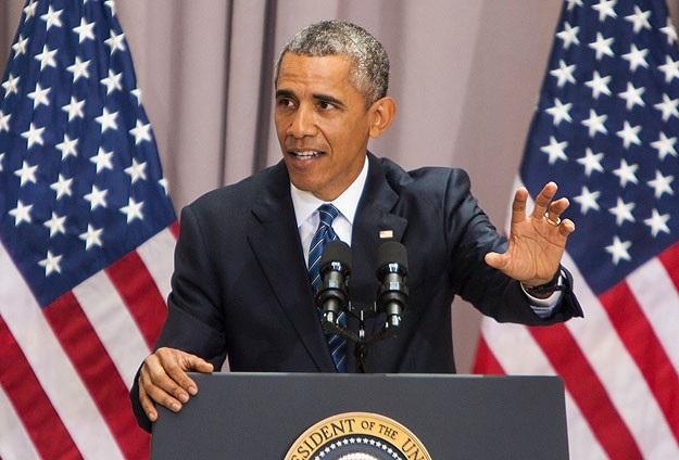 Obama'dan İran'a 'harekete geçeriz' tehdidi