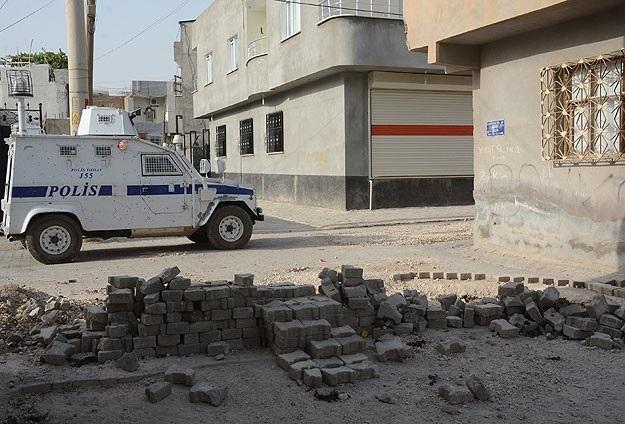 HDP, hendek kazılan tüm ilçelerde oy kaybetti