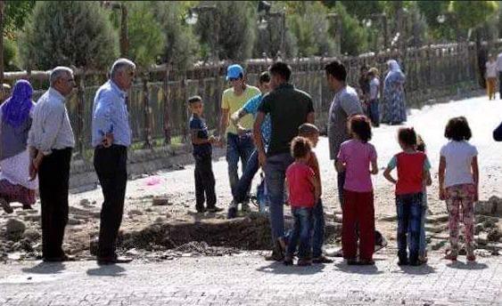 Cizre'de bomba tuzağı kuran kişi öldü