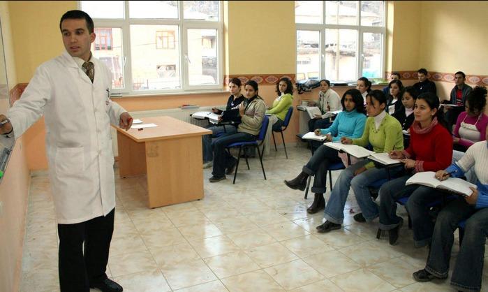 Dershanelere 'özel eğitim kurumları' adıyla devam