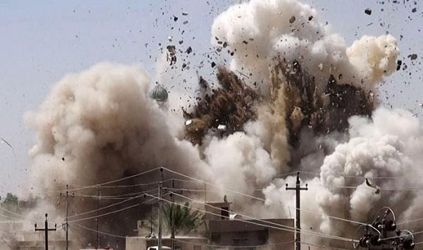Irak'ta Şubat ayı kanlı geçti: 670 ölü