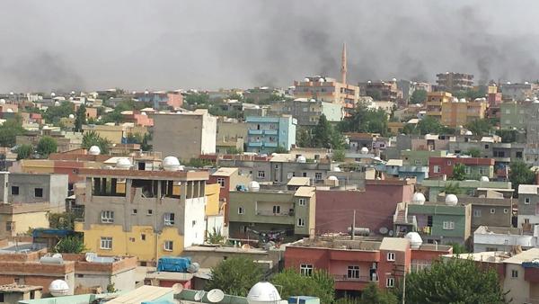 Silopi'deki çatışmada üç kişi öldü