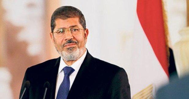 Mursi'ye 20 yıl hapis cezası onaylandı